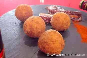 Los Restaurantes de Alcalá Gastronómica celebran el Día Mundial de la Tapa - Dream! Alcalá