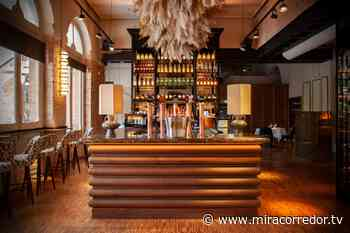 El Restaurante Casino de Alcalá de Henares estrena un rediseño de sus espacios - MiraCorredor
