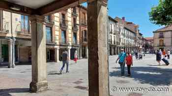 Bajan contagios Alcalá - Soyde.