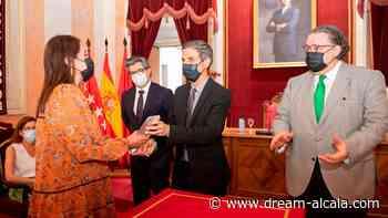 Premio Fuente de Castalia para el Festival Internacional de Guanajuato - Dream! Alcalá
