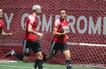 PARACUELLOS 1-3 PINTO   El Pinto se la jugará en Alcalá - elgoldemadriz.com