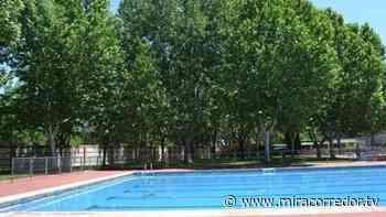 Alcalá de Henares anuncia la apertura de sus piscinas de verano - MiraCorredor