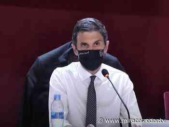 El PP lamenta que el alcalde de Alcalá de Henares apoye los indultos de Sánchez - MiraCorredor
