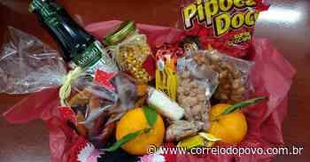 APAE de Caxias do Sul comercializa kits de festa junina para angariar fundos - Jornal Correio do Povo