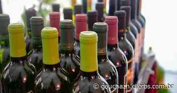 Feira do Vinho de Caxias do Sul começa nesta sexta-feira com descontos especiais - GauchaZH