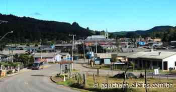 Novo aeroporto em Caxias do Sul irá alterar a rotina do distrito de Vila Oliva   Pioneiro - GauchaZH