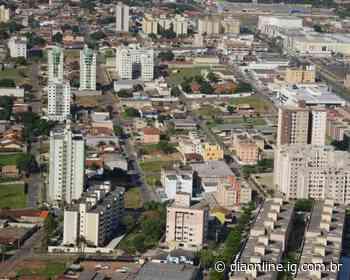 Aparecida de Goiânia: uma das 100 melhores cidades brasileiras para viver - Dia Online