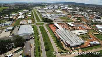 Aparecida tem saldo acumulado de 374 empresas criadas em 2021 - Mais Goiás