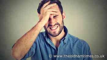 Oldham health service reveals shocking men's health stats - theoldhamtimes.co.uk