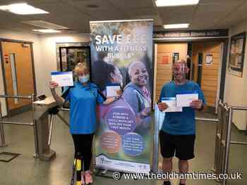 Leisure centres across Oldham to act as Covid test pick up points - theoldhamtimes.co.uk