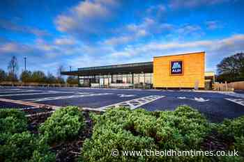 Aldi targets East Oldham for new store location - theoldhamtimes.co.uk