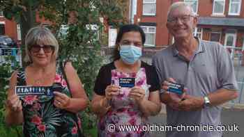 """GP tells Oldham's men - """"don't wait, let's check out that prostate"""" - Oldham Chronicle"""