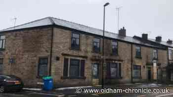 Controversial plans for homeless hostel get green light - Oldham Chronicle