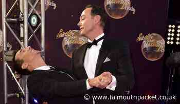 Strictly stars Craig and Bruno travel to Cornwall for new ITV show - Falmouth Packet