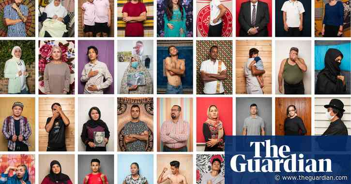 'We have more in common than what separates us': refugee stories, told by refugees