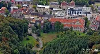 Bebauungsplan für Schlossbergtangente in Baden-Baden wird wohl nichtig - BNN - Badische Neueste Nachrichten