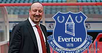 Everton new manager LIVE - Rafa Benitez meeting, Farhad Moshiri split, Allan exit - Liverpool Echo