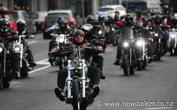 Heather du Plessis-Allan: Sick of cops turning a blind eye for gangs - Newstalk ZB