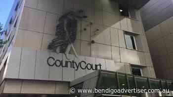 Brett Allan Spits jailed over Murray River speedboat thefts - Bendigo Advertiser