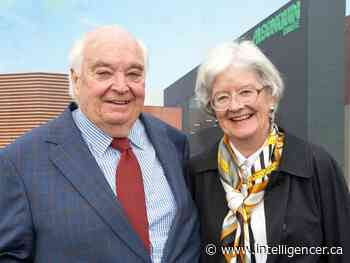 COLLEGE AND CAREERS: The Legacy of Kathleen and Allan Huckabone at Algonquin College's Pembroke Campus - Belleville Intelligencer