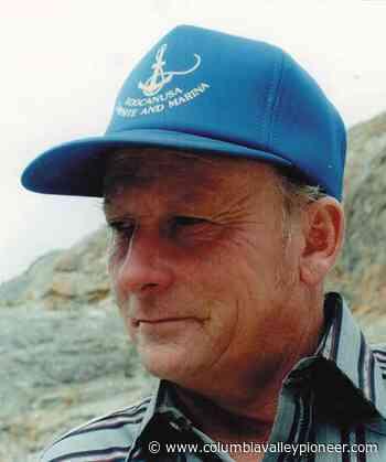 Binkley, Kenneth Allan - Columbia Valley Pioneer