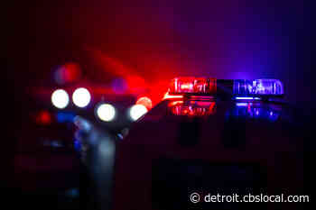Detroit Man Charged In Gas Station Assault And Robbery - CBS Detroit