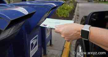 Mail thieves target more than 800 people in metro Detroit - WXYZ