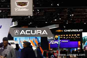 Auto Show Back in Detroit Next Year With Focus on Outdoors - U.S. News & World Report