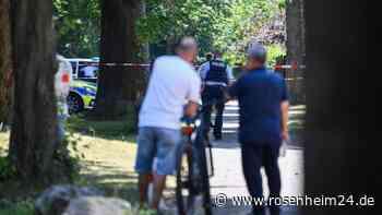 Espelkamp/NRW: Zwei Menschen erschossen: Täter war auf der Flucht - Polizei meldet Erfolg - rosenheim24.de