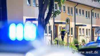 Zwei Tote in Espelkamp: Polizei geht nicht von Amoklage aus - DIE WELT