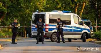 Zwei Menschen in Espelkamp erschossen - Stundenlange Suche nach dem Täter   Nachrichten aus Ostwestfalen-Lippe - Lippische Landes-Zeitung