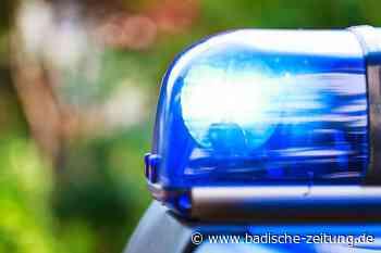 Zwei Tote nach Schüssen in Espelkamp in Nordrhein-Westfalen - Panorama - Badische Zeitung