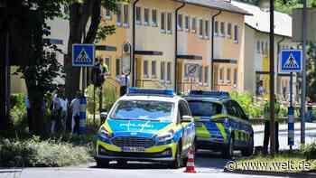 Espelkamp: Zwei Tote nach Schüsse in Ostwestfalen - WELT