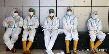 Indonesia's COVID surge overloads hospitals, triggers Delta fears - Nikkei Asia