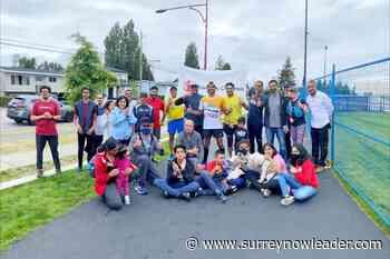 North Delta ultramarathoner raises over $2800 for COVID relief in India – Surrey Now-Leader - Surrey Now Leader