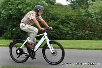 Politie waarschuwt fietsers met speedelec op jaagpad