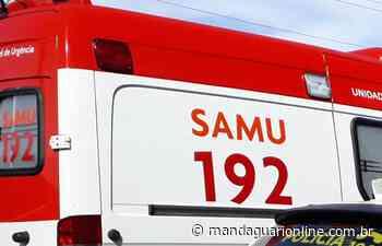Jovem morre com disparo de arma de fogo na zona rural - Mandaguari Online