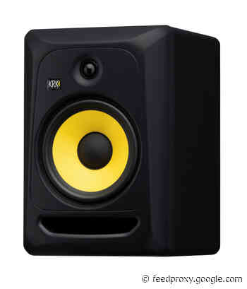 Meet The Latest Edition To The KRK CLASSIC Lineup - The CLASSIC 8