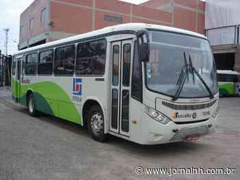 Passageiros temem pelo futuro do transporte intermunicipal em Ivoti - Jornal NH