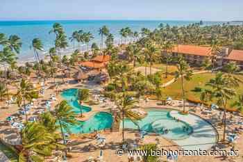 Salinas Maragogi All Inclusive Resort Diárias a partir de R$1.144,00 - Belo Horizonte