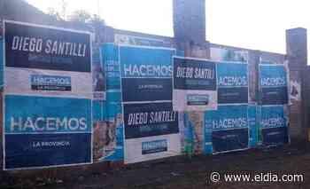 Larreta insiste con Santilli y se le planta la mesa bonaerense de Juntos por el Cambio - Diario El Dia