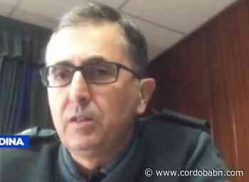 El Coronel Pedro Antonio Pizarro de Medina, natural de Belalcázar, nuevo jefe de la Comandancia de la Guardia Civil de Barcelona - Córdoba Buenas Noticias
