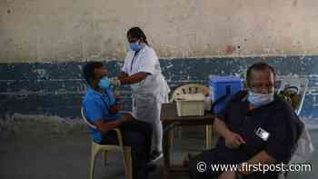 Coronavirus LIVE News Updates: New cases have declined almost 85% since peak on 7 May, says health ministry - Firstpost