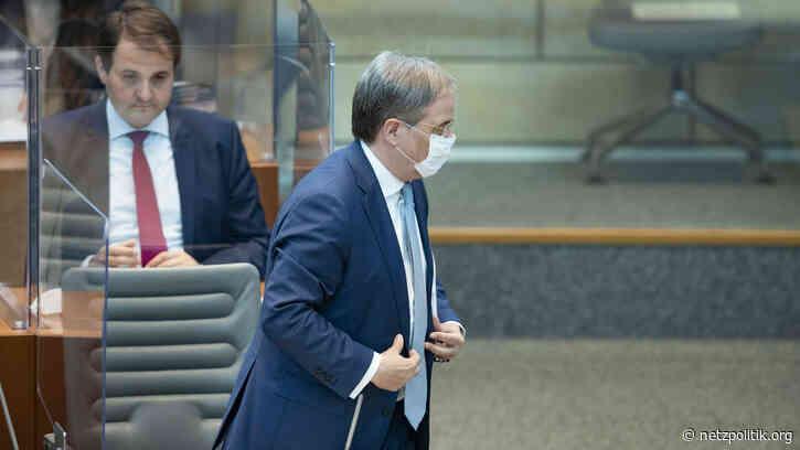 Verpasste Chance: Laschet sagt Kanzlerkandidaten-Runde mit Rezo und Tilo Jung ab
