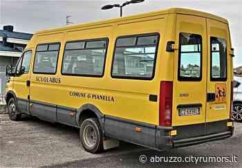 """Pianella: """"Scuolabus ai privati, 2 dipendenti pubblici alla porta"""" - Ultime Notizie Cityrumors.it - CityRumors.it"""