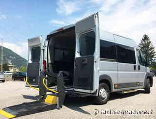 Moscufo e Pianella, trasporto disabili e affidamenti nella norma - Fai Informazione