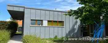 Il nuovo asilo nido di Ornago è pronto: inaugurazione lunedì 31 maggio - Cronaca, Ornago - Il Cittadino di Monza e Brianza