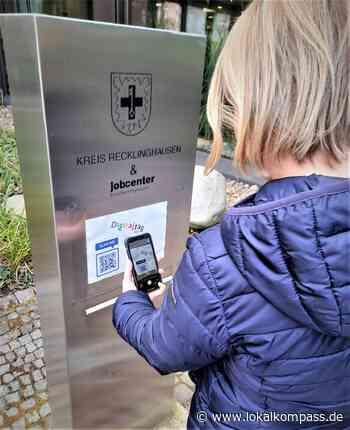 Digitale Schnitzeljagd für Schüler auf Ausbildungssuche im Kreis Recklinghausen - Marl - Lokalkompass.de