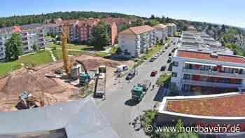 """Zirndorfs Nordstadt bekommt eine """"Neue Mitte"""" - Nordbayern.de"""