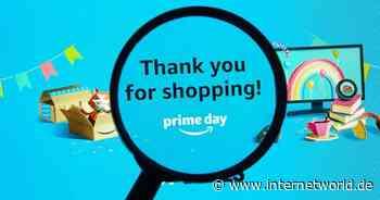 Amazon Prime Day: Adobe Analytics prophezeit Mega-Umsatz